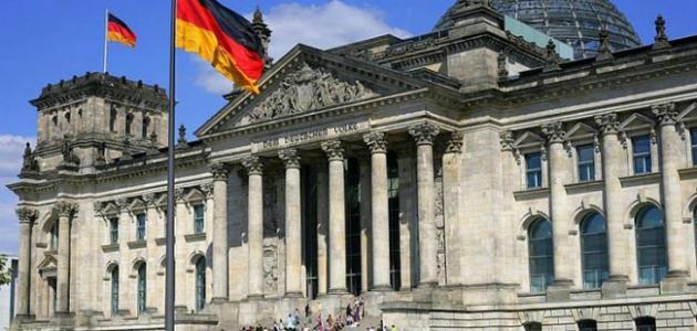 ما هي عاصمة ألمانيا