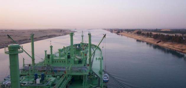 اهمية قناة بنما