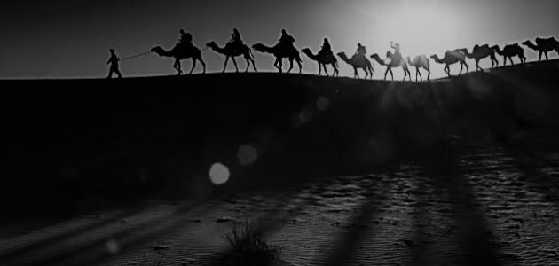 متى كانت الهجرة النبوية