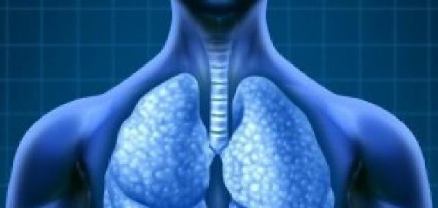 ما أسباب تجمع الماء على الرئة