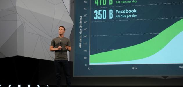 متى ظهر الفيس بوك