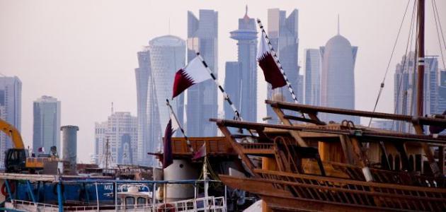 متى تأسست دولة قطر
