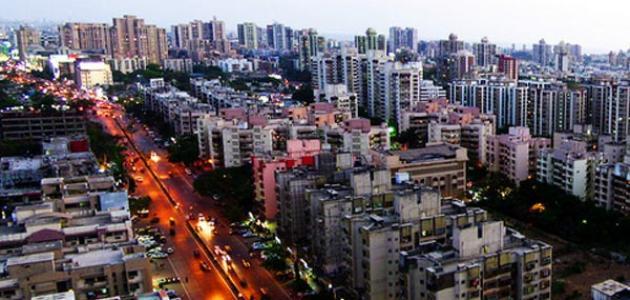 أين تقع مومباي