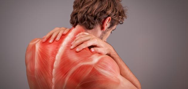 ما هي أسباب شد العضل
