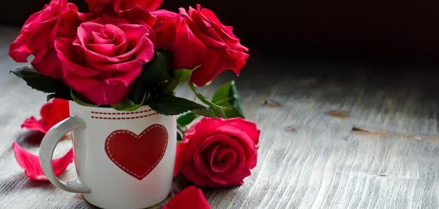 خواطر عشق