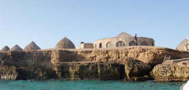 من أهم جزر اليمن