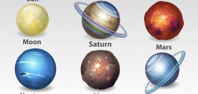ما هو الكوكب الذي يشبه كوكب الأرض