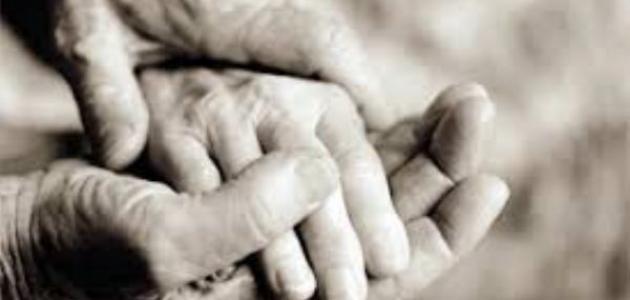 من أهم حقوق الوالدين