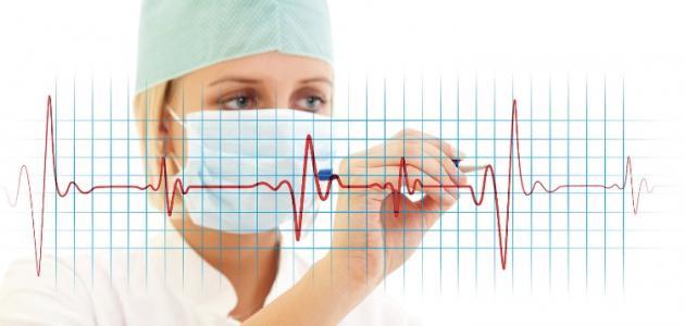 ما هو عدد نبضات القلب الطبيعي