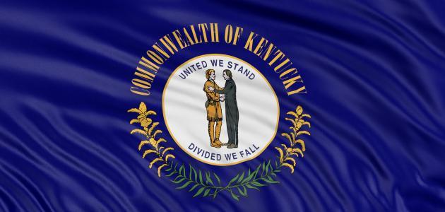 ما هي عاصمة ولاية كنتاكي الأمريكية