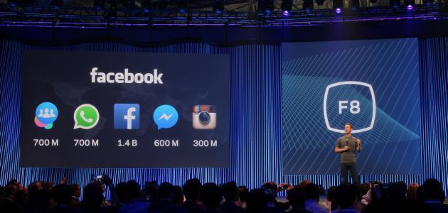 متى اخترع الفيس بوك