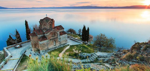 أين تقع البلقان