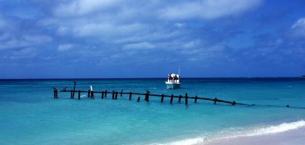 أين تقع جزيرة كوبا