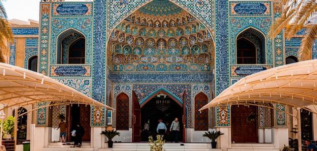 هل يجوز للحائض دخول المسجد