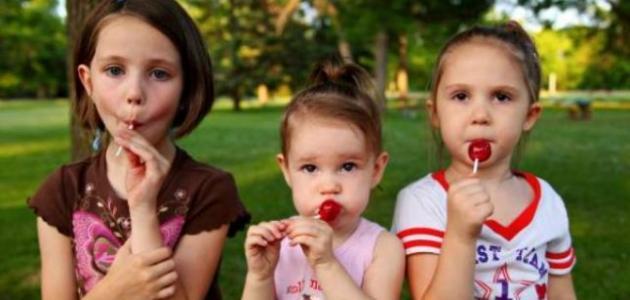 ما هو معدل السكر الطبيعي في الدم عند الأطفال