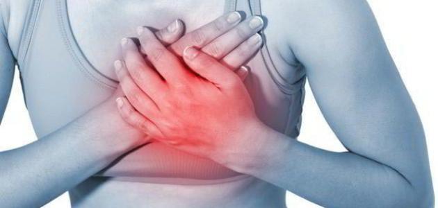 ما هي أعراض ضيق التنفس