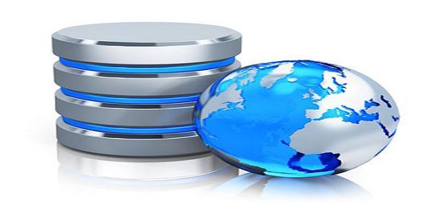 ما هو web server