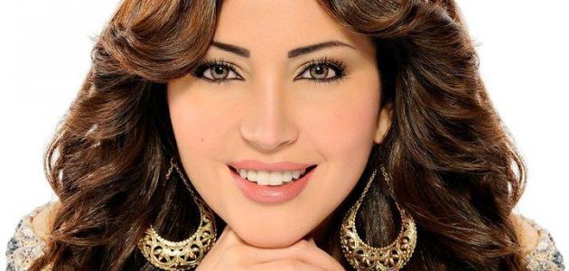 اجمل ممثلة سورية