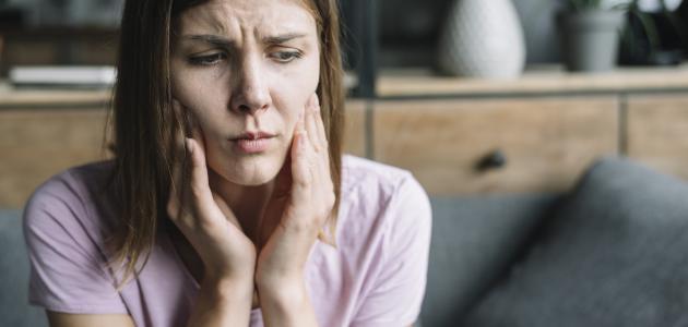 ما هي أعراض ألم ضرس العقل