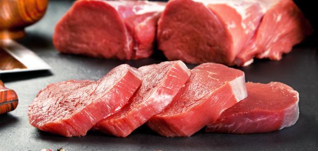 ما هو لحم البتلو