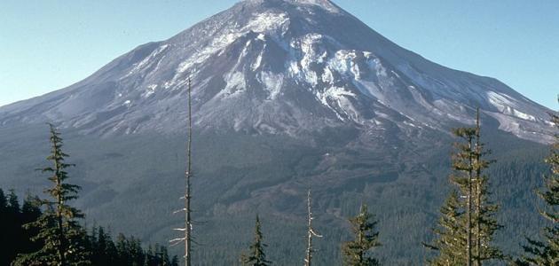 أكبر جبل في العالم