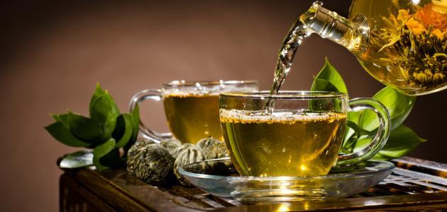 ما هي فوائد شاي الكجرات