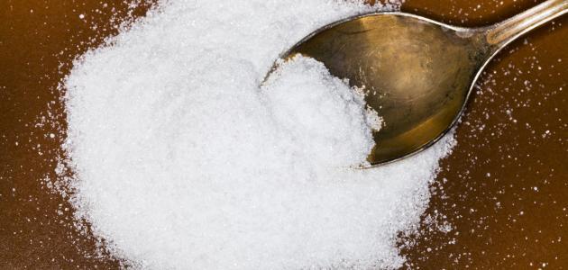ماذا نسمي سكر الفواكة