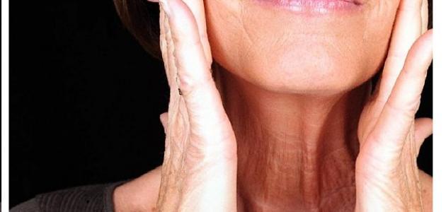 ما هي أعراض نقص هرمون الاستروجين