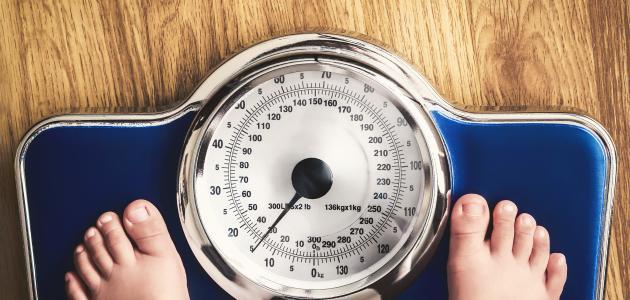 ما هي أسباب نقص الوزن