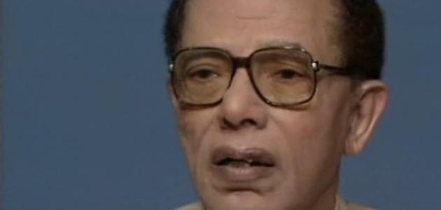 متى توفى الدكتور مصطفى محمود