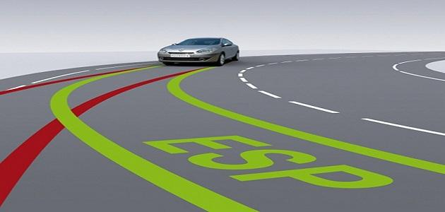 ما هو نظام ESP في السيارات - موضوع