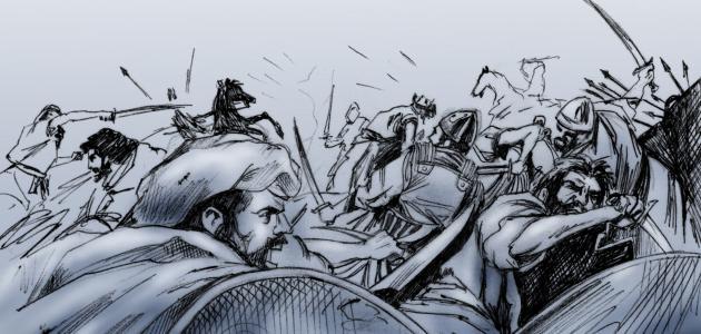 تاريخ غزوات الرسول