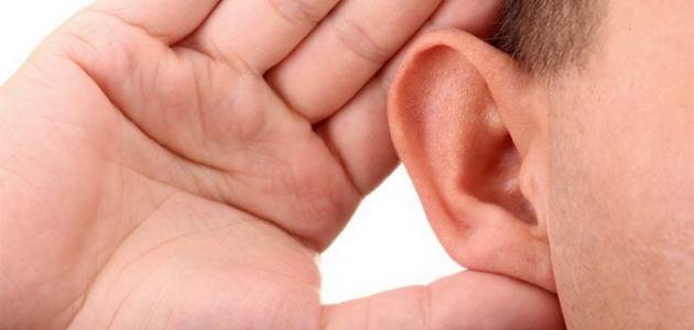 ما هو علاج ضعف السمع