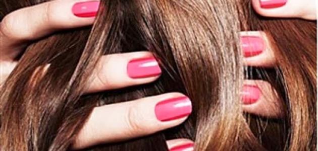 كيفية معرفة نوع الشعر