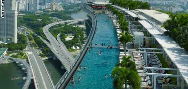 موقع سنغافورة
