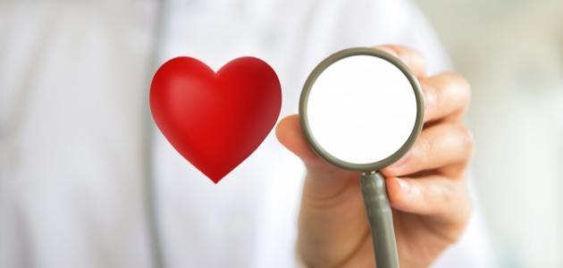 ما عدد ضربات القلب الطبيعية
