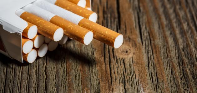 من إخترع الدخان