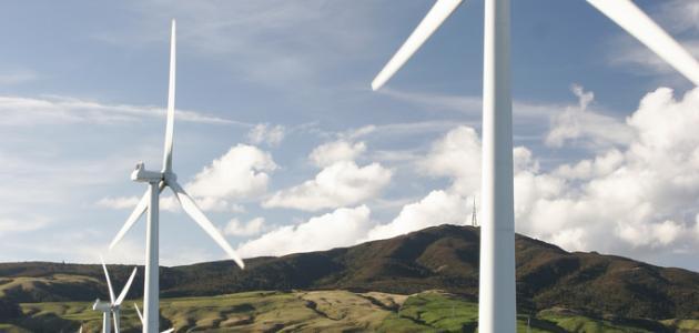 ما هو مصدر الرياح