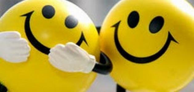 عبارات عن السعادة
