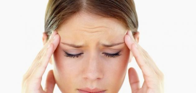 ما هي أسباب ثقل الرأس