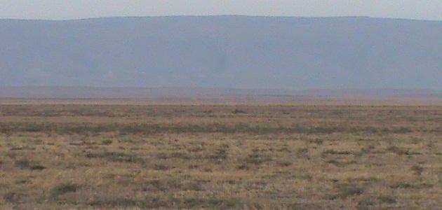 أين يقع جبل سنجار