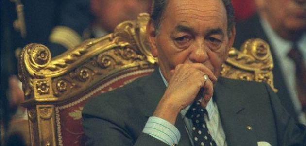 متى توفى الحسن الثاني