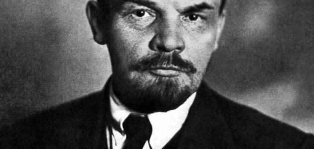 من كان أول رئيس للإتحاد السوفيتي