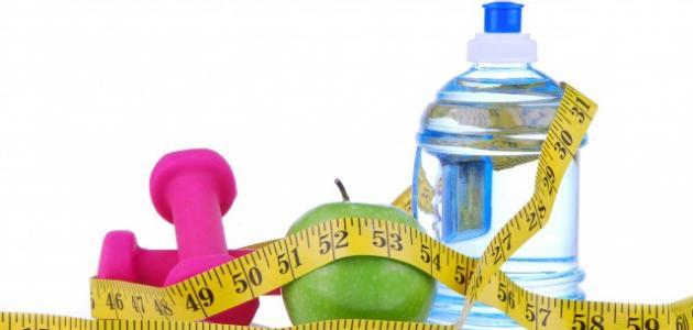 كيف تخسر الوزن في رمضان