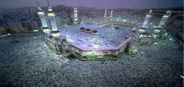 أين يقع أكبر مسجد في العالم