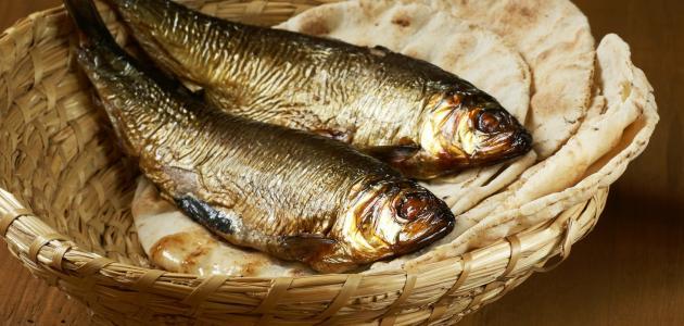 كيفية طبخ سمك الزبيدي