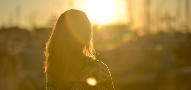 متى تكون أشعة الشمس مفيدة