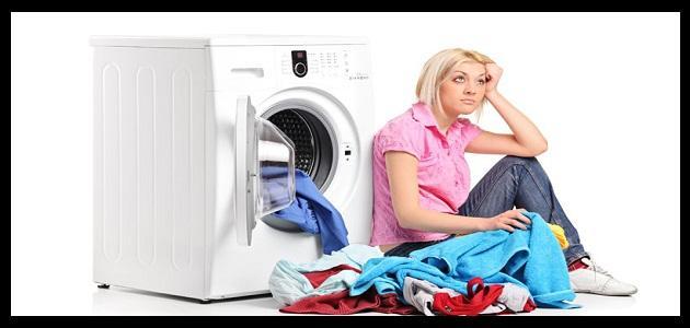 كيف أزيل العفن عن الملابس