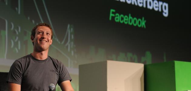 من هو مكتشف الفيس بوك