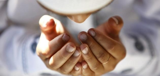 نتيجة بحث الصور عن الدعاء في الصلاة